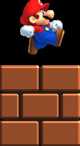 File:NSMB2 Mini Mario.png