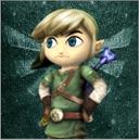 Toon Link ZA