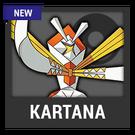 ACL -- Super Smash Bros. Switch Pokémon box - Kartana
