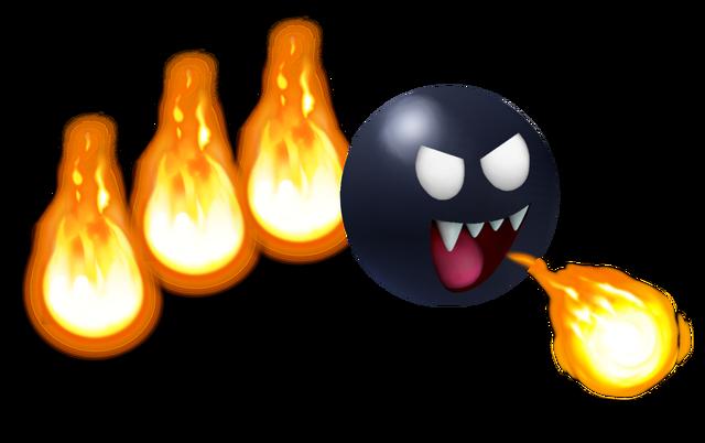 File:Fire Chomp SMWU.png