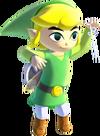 Link Wind Waker