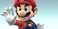 Super Smash Bros. 3DS/Characters