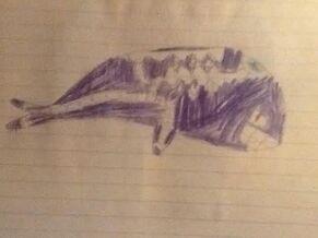 Motsu Whale