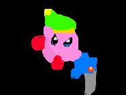 Sword Kirby 2