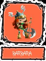 Barbara SSBR