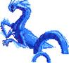 Ninian ice dragon