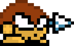 PirateGoomColor