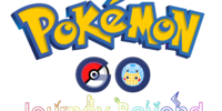 Pokemon GO Journey Beyond