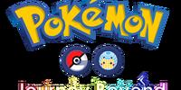 Pokemon GO Journey Beyond