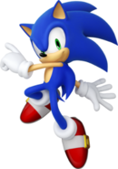233px-Generations Modern Sonic