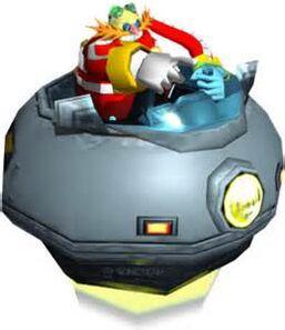 Dr. Eggman 2