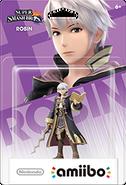 Amiibo - SSB - Robin - Box