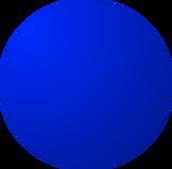 Blue Dodgeball
