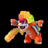 Ignis Flamethrower