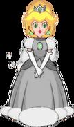 Princess Lumi - Drawn