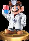 Dr. Mario Trophy SSBRiot 2