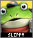 IconSlippy Toad