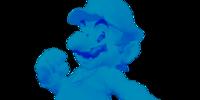 Liquid Mario
