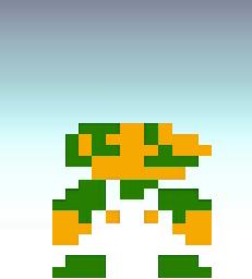File:SSBN NES Luigi.png