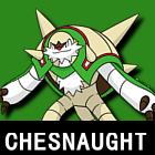 Chesnaughtpoke