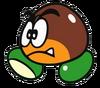 Galoomba- Super Mario World