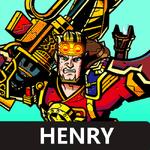 HenryCrusade