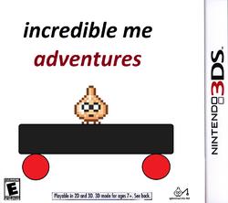 IncredibleAdventures