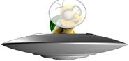 UFO Lakitu