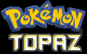 PokemonTopazLogo