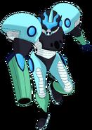 Aria Metroid