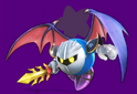 Meta Knight nintendo Racing infinity