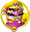 MPWii U Wario icon