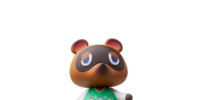 Amiibo/Tom Nook