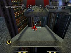 Lethal Highway Screenshot 7