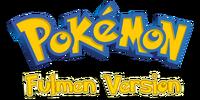 Pokemon Fulmen, Diluvium & Malum Versions