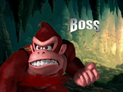 Boss stage 6
