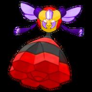 Honey vespiquen