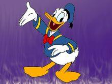 DonaldU