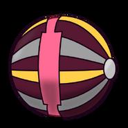 Morph Ball Aria Pyronia