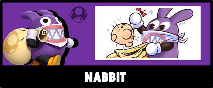 NabbitIcon USBIV