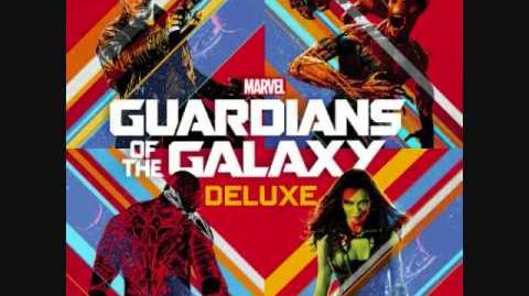 The Kyln Escape (Guardians of the Galaxy)