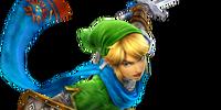Link (SSBES)