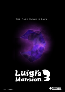 LM3 - Announcement Poster 2