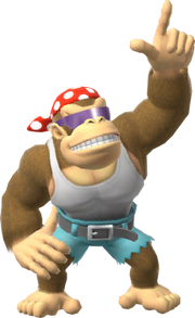Fig 20 funkykong