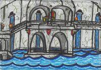 Merlot City Ruins