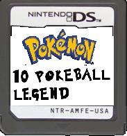 File:Pokemon 10 pokeball legend cartridge.jpg