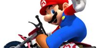 Super Mario: All-Star Racing/Gallery
