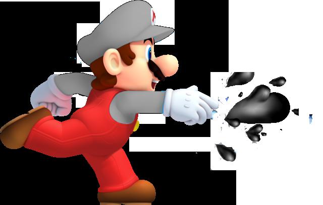 File:Ink Mario.png