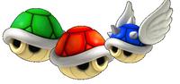 Ssbdx shells