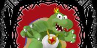 Super Smash Bros. Ragnarok/Wart
